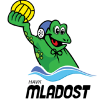 HAVK Mladost Croatian water polo club