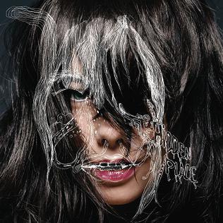 Hidden place / Björk