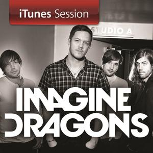 itunes session imagine dragons ep wikipedia