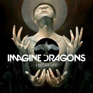 Imagine Dragons — I Bet My Life (studio acapella)