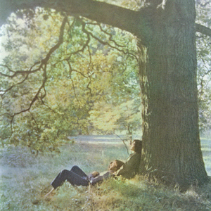 <i>John Lennon/Plastic Ono Band</i> 1970 studio album by John Lennon