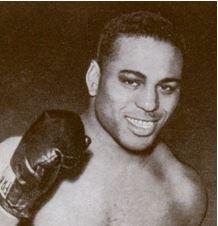 John Henry Lewis American boxer