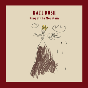 King of the Mountain (Kate Bush song)