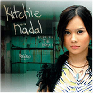 <i>Kitchie Nadal</i> (album) 2004 studio album by Kitchie Nadal