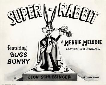 Super-Rabbit - Wikipedia