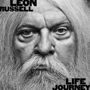 <i>Life Journey</i> 2014 studio album by Leon Russell