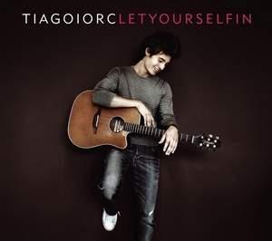 <i>Let Yourself In</i> 2008 studio album by Tiago Iorc