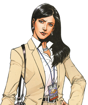 photo relating to Lois Lane Press Pass Printable titled Lois Lane - Wikipedia