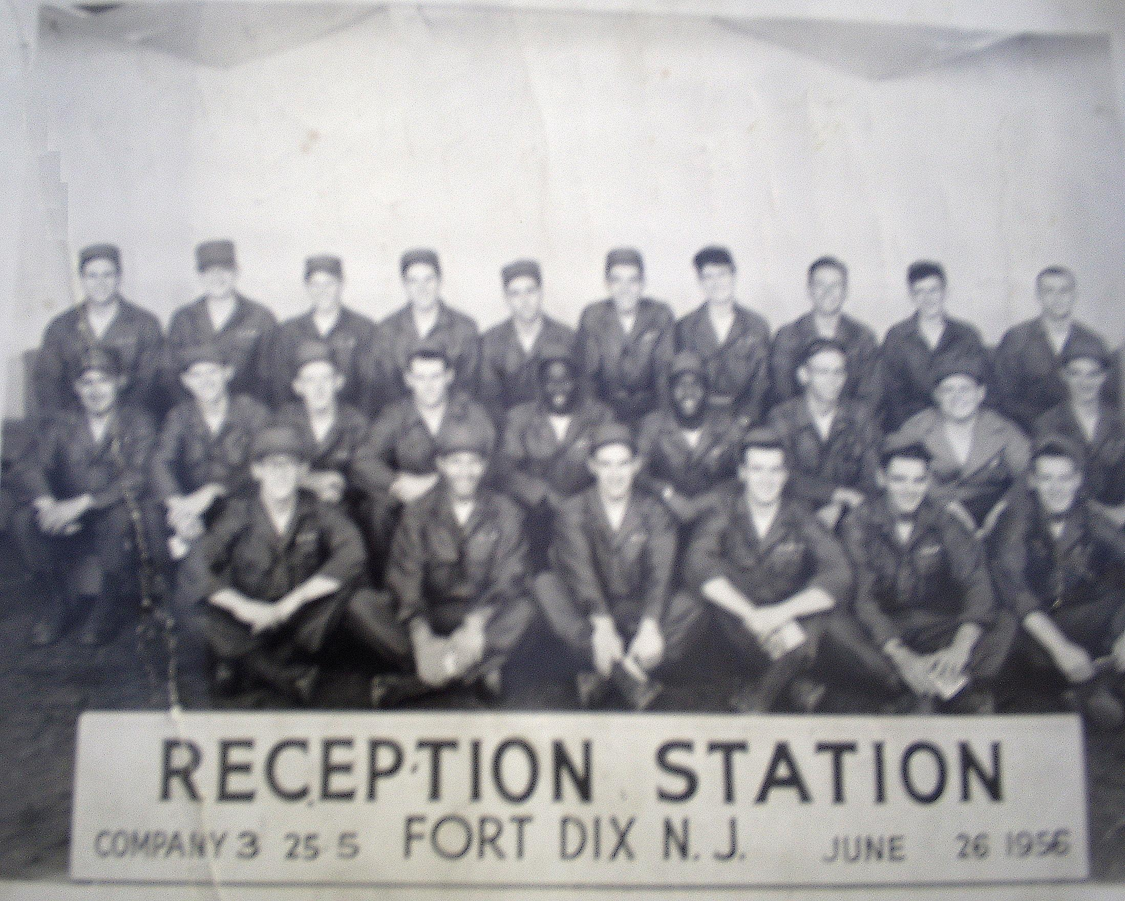 fort dix dating Historic 72nd deactivates in ceremony dating back to 1917 the unit reactivated and returned to then-fort dix in 2006.