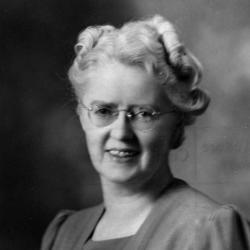 Mabel F. Timlin Canadian economist