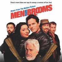Men with Brooms album cover