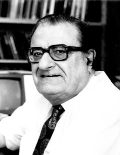 Michael J. S. Dewar Theoretical chemist