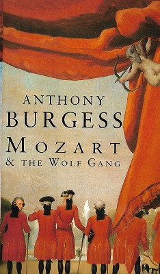the wolf gang amedeus mozart symphony Read the wolfgang amadeus mozart facts about his life, interesting, fun, information and biography facts about the great composer  the jupiter symphony mozart .