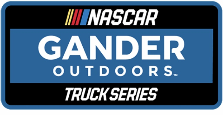 graphic regarding Nascar Chase Grid Printable identified as NASCAR Gander Outside the house Truck Collection - Wikipedia