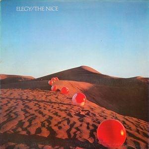 <i>Elegy</i> (The Nice album) 1971 live album by The Nice