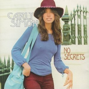 No Secrets (Carly Simon album - cover art).jpg