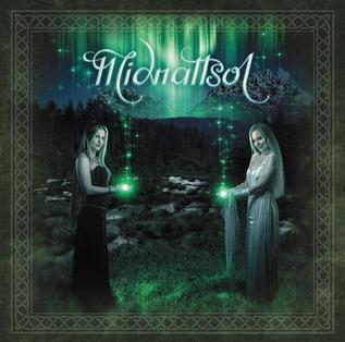 <i>Nordlys</i> (album) 2008 studio album by Midnattsol
