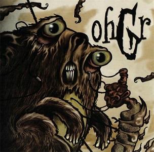<i>Welt</i> (album) 2001 studio album by ohGr