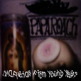 <i>Old Friends from Young Years</i> 1997 studio album by Papa Roach