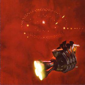 <i>Out There</i> (Rick Wakeman album) 2003 studio album by Rick Wakeman and the New English Rock Ensemble