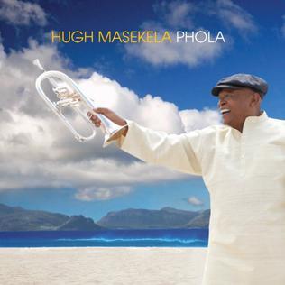<i>Phola</i> (album) 2008 studio album by Hugh Masekela