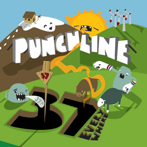 <i>37 Everywhere</i> 2006 studio album by Punchline