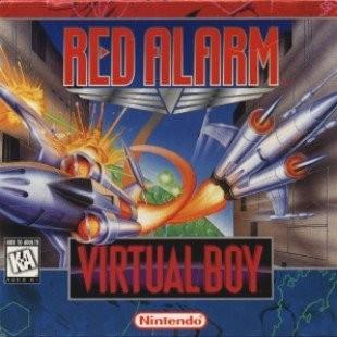 <i>Red Alarm</i> 1995 video game