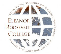Eleanor Roosevelt College one of six undergraduate colleges at the University of California, San Diego