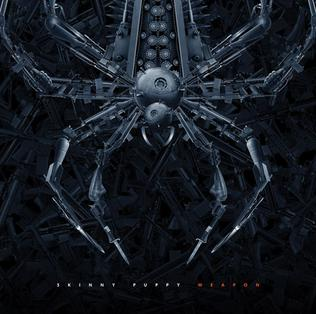 <i>Weapon</i> (album) 2013 studio album by Skinny Puppy