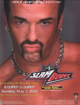 Slamboree 2000 Wikipedia