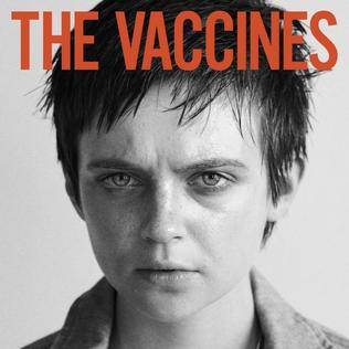 the vaccines teenage icon скачать: