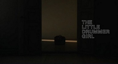 The Little Drummer Girl (miniseries) - Wikipedia