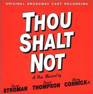 <i>Thou Shalt Not</i> (album) album by Harry Connick, Jr.