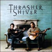 <i>Thrasher Shiver</i> (album) 1996 studio album by Thrasher Shiver
