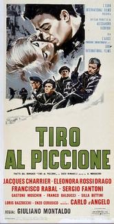 Tiro Al Piccione (1961)