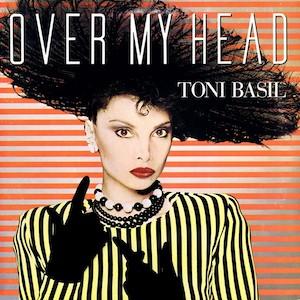 Over My Head (Toni Basil song)