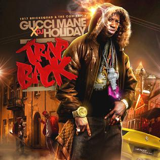 <i>Trap Back</i> album