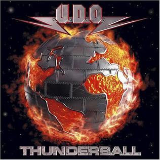 PLAYLISTS 2018 - Page 4 Udo_thunderball