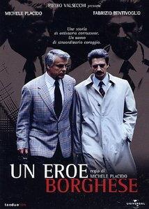 <i>Un eroe borghese</i> 1995 film by Michele Placido