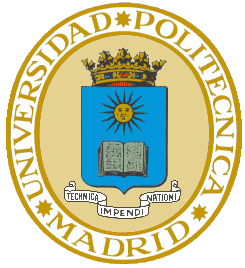 Logo of the Technical University of Madrid