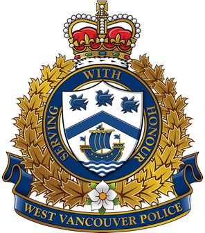 Vancouver Police Department Contact Info.
