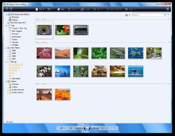 Windows Photo Gallery Wikiwand