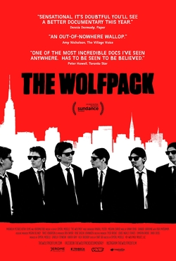 The Wolfpack full movie watch online free (2015)