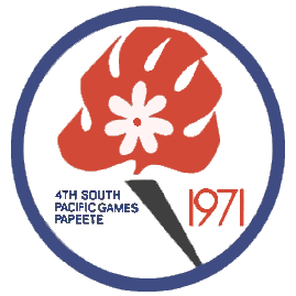 1971 South Pacific Games