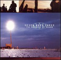 <i>The Economy of Sound</i> 2001 studio album by Seven Mary Three
