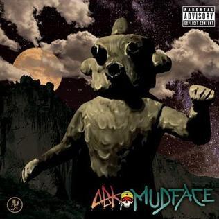 Mudface Anybody Killa Album Wikipedia