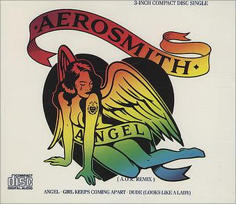 Image Result For Aerosmith Song The