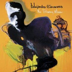 <i>The Boxing Mirror</i> 2006 studio album by Alejandro Escovedo