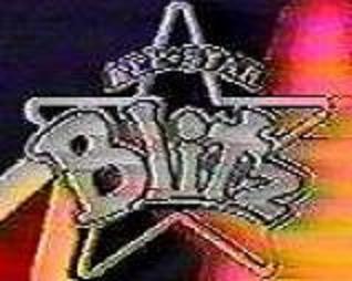 <i>All-Star Blitz</i> US television program