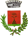 Coat of arms of Amandola